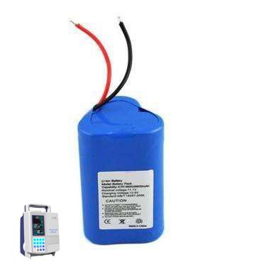 医用输液泵备用电源设计方案