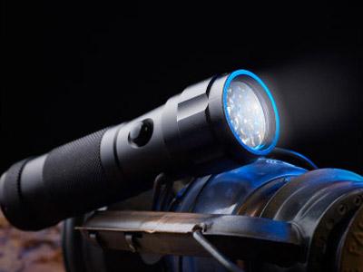 Battery for lighting