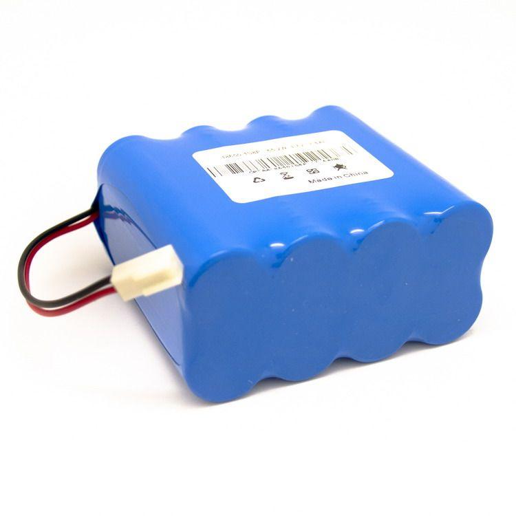 照明类锂电池